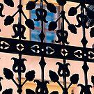 Iron Ivy by Matthew Pugh