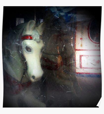 Horsey IV Poster