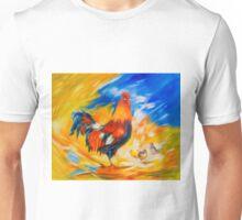Henhouse host Unisex T-Shirt