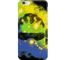 Lucio from Overwatch Icon  iPhone Case/Skin