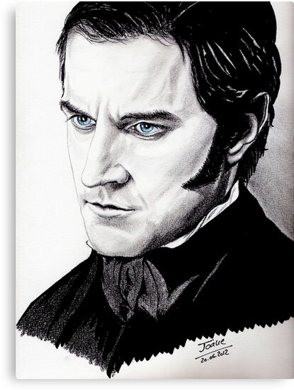 """Richard Armitage """"so, you are going..."""" by jos2507"""