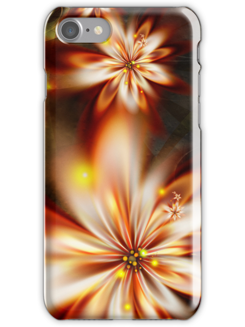 Midsummer's night dream  ~ iphone case by Fiery-Fire