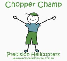 Chopper Champ by PrecisionHeli