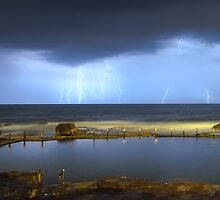 Multiple Strikes by Mark  Lucey