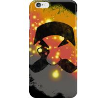 Torbjörn from Overwatch Icon  iPhone Case/Skin