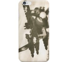 Spirt of Luis iPhone Case/Skin