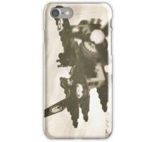 Spirt of Luis iPhone Case/Skin