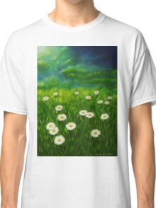 Daisy meadow Classic T-Shirt