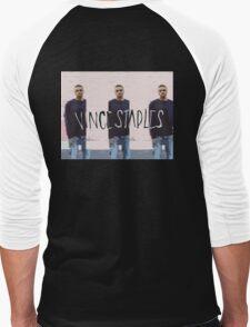 Vince Staples Men's Baseball ¾ T-Shirt