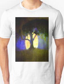 A Nocturnal Pursuance  T-Shirt