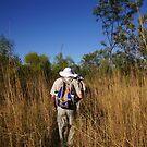 The magic of Arnhem Land - tall grass by georgieboy98