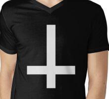 invert  Mens V-Neck T-Shirt