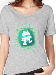 Monstercat Women's Relaxed Fit T-Shirt