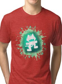 Monstercat Tri-blend T-Shirt