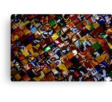 goodies Canvas Print