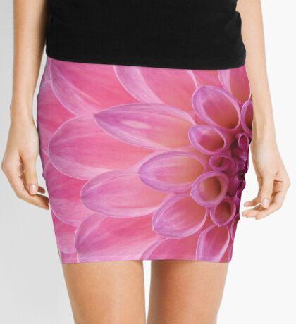Dahlia #16 Mini Skirt