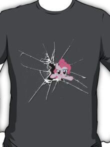 Pinkie Pie Breaks The 4th Wall T-Shirt