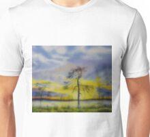 Early summer morning Unisex T-Shirt