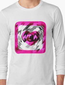 Funky Heart Art Design Abstract T-Shirt