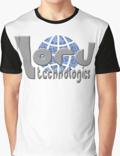 Lord Technologies Graphic T-Shirt