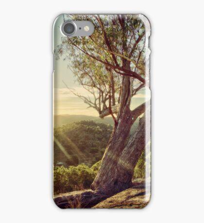 Woodside iPhone Case/Skin