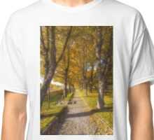 Quiet parkway Classic T-Shirt