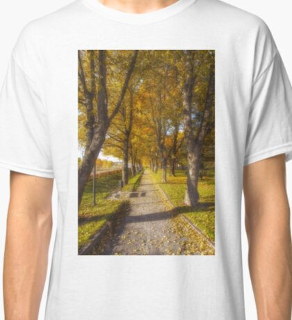 Quiet parkway Classic T-Shirt