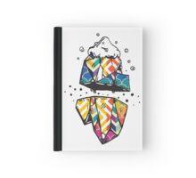 Rocks Hardcover Journal