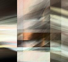 Abstract Composition – June 20, 2012  by Ivana Redwine