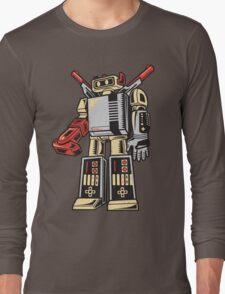 NESTRON Long Sleeve T-Shirt