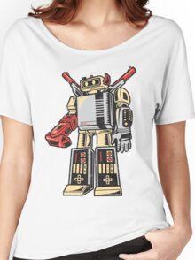 NESTRON Women's Relaxed Fit T-Shirt