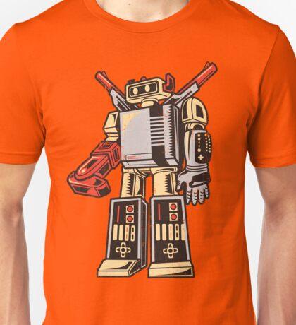 NESTRON Unisex T-Shirt