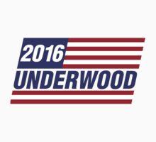 Underwood 2016 by Marco van Hylckama Vlieg