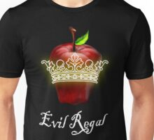 Evil Regal OUAT Tee Unisex T-Shirt