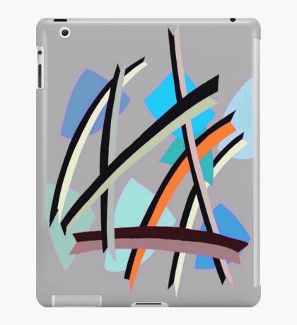 Razzmatazz iPad Case/Skin