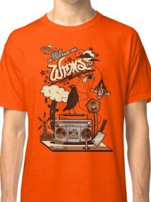 WRMS FM Classic T-Shirt
