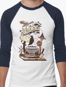 WRMS FM T-Shirt