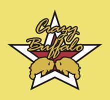 Street Fighter IV Boxer - Crazy Buffalo One Piece - Short Sleeve
