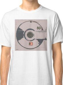 Minidisc RIP Classic T-Shirt