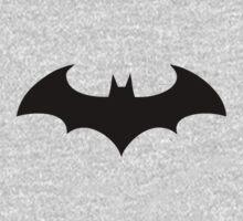 Batman Arkham Knight by TomMurphyArt