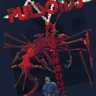 Pulsoids by Martin Millar