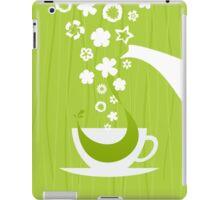 Tea iPad Case/Skin