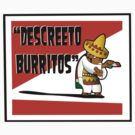 Clerks: Animated Series - Descreeto Burrito (SD) by btnkdrms