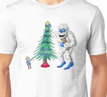 Rudolph and Friends Unisex T-Shirt