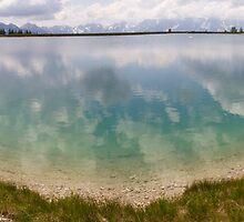 Reservoir by Walter Quirtmair