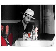 Al Pacino 'Wanna Be' Poster
