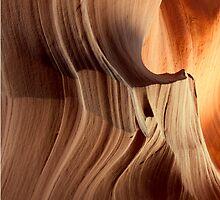 Antelope Art # 8 - Your Silky Hair ©  by © Hany G. Jadaa © Prince John Photography