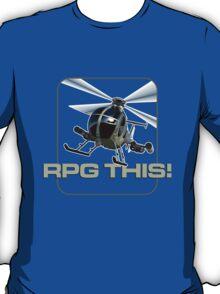 RPG THIS! T-Shirt