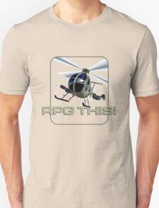 RPG THIS! Unisex T-Shirt