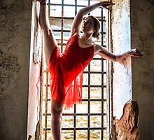 Dance Dreams by DeWolf
